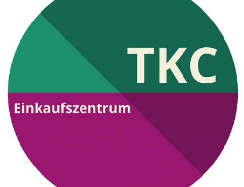 Mein TKC – Einkaufcenter